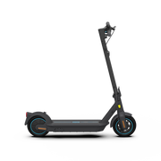 Ninebot by Segway G30D electric kick scooter 20 km/h Anthracite, Blue