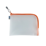 HERMA 20012 toiletry bag/vanity case EVA (Ethylene Vinyl Acetate) Orange