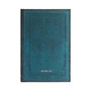 Paperblanks DD7432-8 diary Personal diary 2021/2022