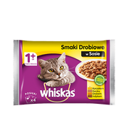 ‎Whiskas 5900951254369 cats moist food 100 g