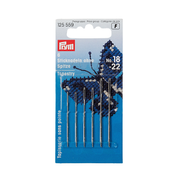 Prym 125557 sewing needle 6 pc(s) Hand-sewing Stainless steel Tapestry needle