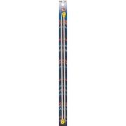 Prym 191480 knitting needle Single pointed knitting needle Grey
