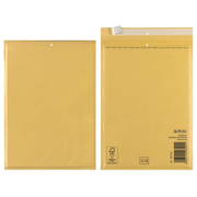 Herlitz 793505 envelope Brown