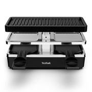 Tefal Plug & Share RE230812 contact grill