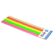 3Doodler AB-MIX3 3D printing material ABS Fluorescent yellow, Green, Orange, Pink, Yellow 2 g