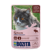 Bozita 7300330036339 cats moist food 85 g