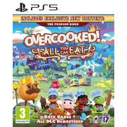 Team17 Overcooked! All You Can Eat Anthologie PlayStation 5