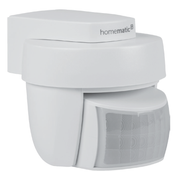 Homematic IP 142809A0 motion detector White
