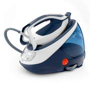 Tefal Pro Express Protect GV9221E0 steam ironing station 2600 W 1.8 L Blue, White