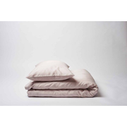 Journey Living Braga duvet cover Pink Cotton