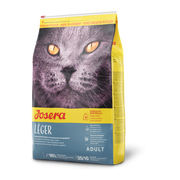 Josera 4032254749509 cats dry food 400 g Adult Liver, Poultry