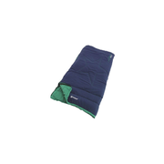 Outwell Champ Kids Children Rectangular sleeping bag Polyester Blue