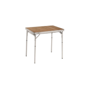 Outwell Calgary S camping table Brown, Silver