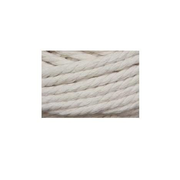 GLOREX Makramee rope 63 m Cotton, Polyester