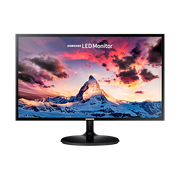 "Samsung SF352 61 cm (24"") 1920 x 1080 pixels Full HD LED Black"