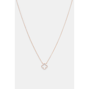 Esprit ESNL01341242 necklace Female Silver