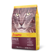Josera Senior cats dry food 400 g