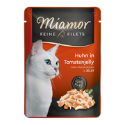 Miamor 4000158740847 cats moist food 100 g
