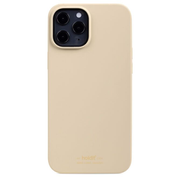 """HoldIt 15014 mobile phone case 17 cm (6.7"""") Cover Beige"""