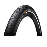 """Continental Contact Plus 28"""" City/Trekking Tubeless tyre"""