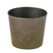 Opiflor 201515 planter Outdoor Pot planter Freestanding Plastic Green