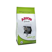 Arion Standard Cat Adult cats dry food 15 kg Chicken