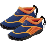 Beco 4013368063576 shoes Unisex Blue, Yellow Boat shoes