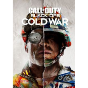 Activision Call of Duty Black Ops: Cold War Basic Multilingual Xbox Series X