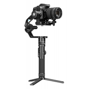 FeiYu-Tech AK4500 Hand camera stabilizer Black