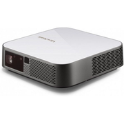 Viewsonic M2e data projector Standard throw projector 400 ANSI lumens LED 1080p (1920x1080) 3D Grey, White