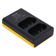 PATONA 9886 battery charger Camcorder battery USB
