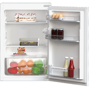 Beko B1803N fridge Built-in 126 L F White