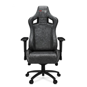 PRO-GAMER XANO Gaming armchair Padded seat Grey