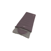 Outwell Contour Rectangular sleeping bag Polyester Purple