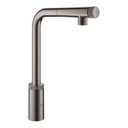 GROHE Minta SmartControl Graphit Wand