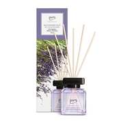 ipuro Lavender touch aroma diffuser Fragrance bottle Glass, Plastic