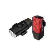 Topeak TMS098 bicycle light Rear lighting + Front lighting (set) LED