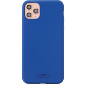 "HoldIt 14825 mobile phone case 16.5 cm (6.5"") Cover Blue"