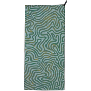 PackTowl Personal Reisehandtuch 64 x 137 cm Polyester Olive 1 Stück(e)