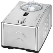 Bomann PC-ICM 1091 N Compressor ice cream maker 1.5 L 150 W Stainless steel