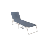 Outwell Tenby Camping lounger 3 leg(s) Blue