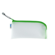 HERMA 20004 toiletry bag/vanity case EVA (Ethylene Vinyl Acetate) Green