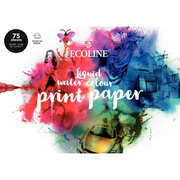 Talens 91580002 printing paper A4 (210x297 mm) 75 sheets White