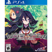 NIS America Labyrinth of Refrain: Coven of Dusk Basic PlayStation 4
