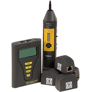 HOBBES NETmapper Pro & SMARTProbe Twisted pair cable tester