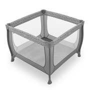 Hauck Sleep N Play SQ playpen Grey