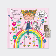 Rachel Ellen Designs SD30 kids' diary/journal