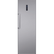 Bomann VS 7329 IX fridge Freestanding 355 L Stainless steel