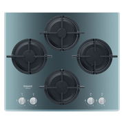 Hotpoint HAGD 61S/ICE Blue Built-in 60 cm Gas 4 zone(s)