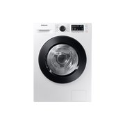 Samsung WD4000T washer dryer Freestanding Front-load White E
